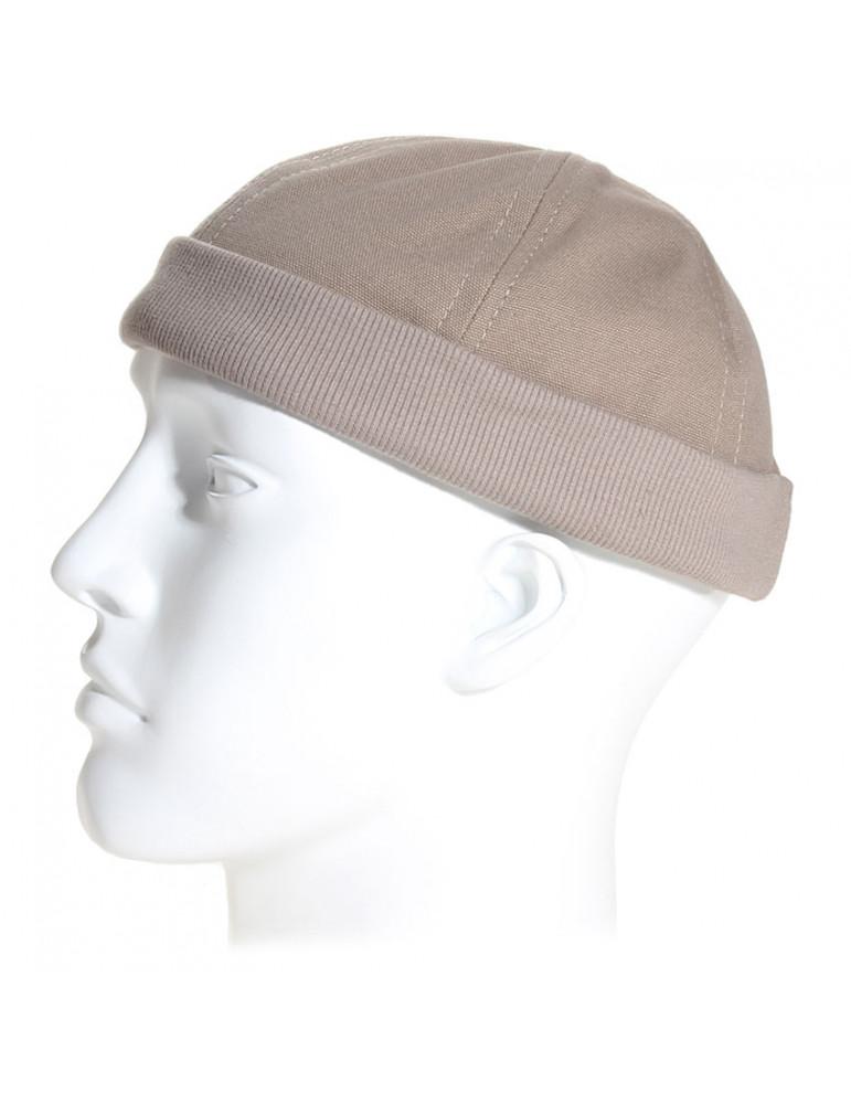 bonnet miki breton coton beige