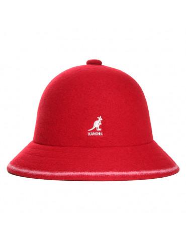 Bob Kangol laine rouge