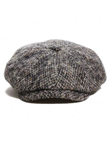 casquette gavroche pure laine vierge