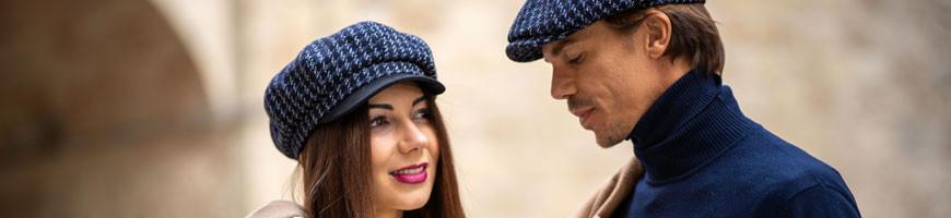 Casquette laine - Achat / Vente casquettes laine - Qualité