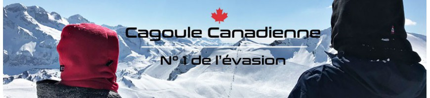 Cagoule Canadienne