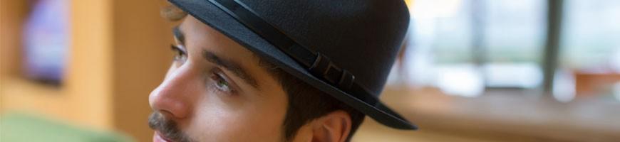 Chapeau noir - Achat / Vente chapeaux noir - Qualité