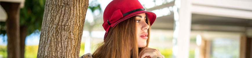Chapeau rouge - Achat / Vente chapeaux rouge - Qualité