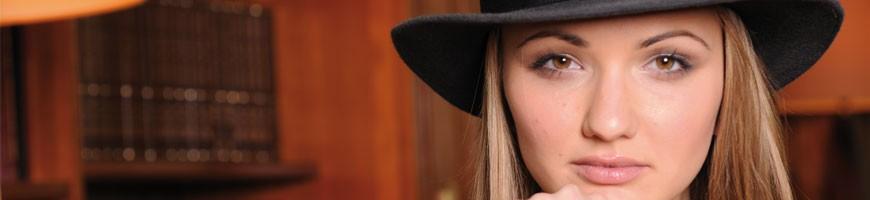 Chapeau femme - Achat / Vente chapeaux femmes - Qualité
