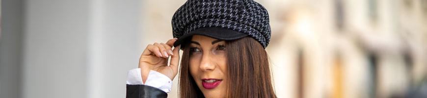 Casquette hiver femme - Achat / Vente casquettes hiver femme - Qualité