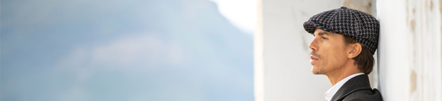 Casquette laine homme - Achat / Vente casquettes laine homme - Qualité