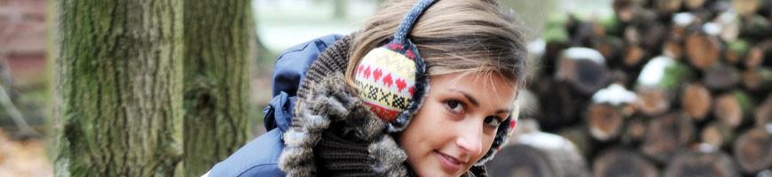 Cache oreilles tricot - Achat / Vente cache oreilles tricot - Qualité