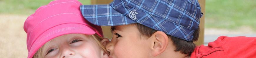 Casquette enfant - Achat / Vente casquettes enfants - Qualité