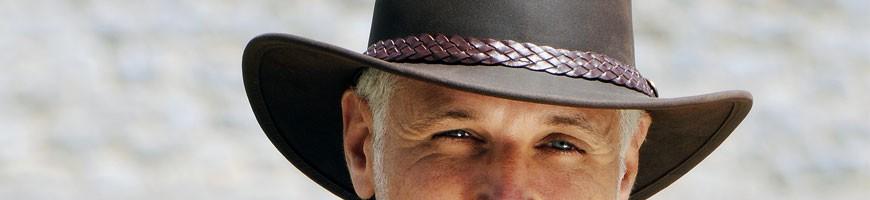Chapeau cuir - Achat / Vente chapeaux cuirs - Qualité