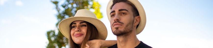 Chapeau paille - Achat / Vente chapeaux paille - Qualité