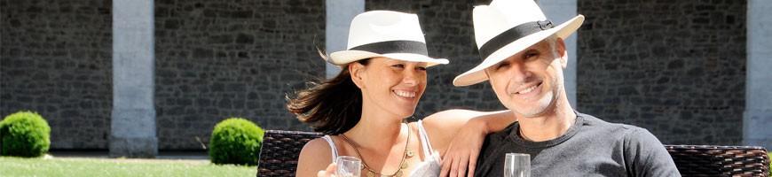Chapeau panama - Achat / Vente chapeaux panama - Qualité