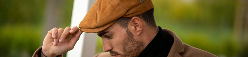 Casquette cuir - Achat / Vente casquettes en cuir - Qualité