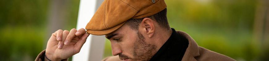 Casquette cuir - Achat / Vente casquettes cuir - Qualité