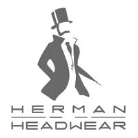 chapeau marque Herman