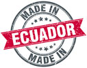 Made in Equateur